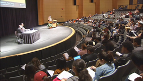 New bill allows some North Texas community colleges to offer more four-year degree programs
