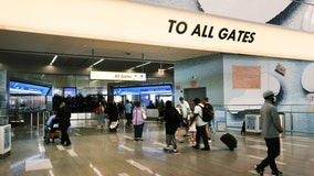 July Fourth travel: Over 3M people expected to pass through airports