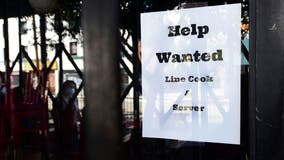 June jobs report: US adds 850,000 jobs as economy extends its gains
