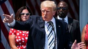 Biden administration drops Trump showerhead rule to increase water flow
