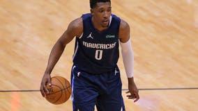 Dallas Mavericks trade Josh Richardson to Boston Celtics