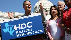 COVID-19 outbreak forces breakaway Texas Democrats to change plans