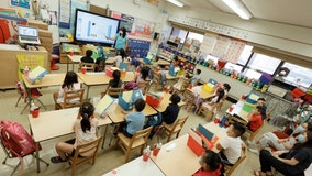 CDC, US Education Dept to host COVID-19 virtual town hall with parents