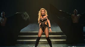 Britney Spears conservatorship: Court documents reveal singer's choice to replace her father