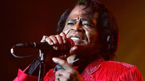 James Brown family finally settles 15-year lawsuit over his estate