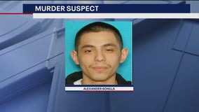 Trackdown: Suspect in Steven Valdez' murder IDed, still at-large