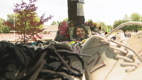 Memorial walk set to remember Plano woman one year after she was killed on morning jog