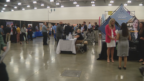 Congresswoman Beth Van Duyne hosts job fair to help North Texas businesses find quality workers