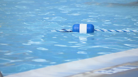 3 children drown across North Texas this week