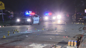 Three dead, three injured after Independence Day shooting in Dallas' Hamilton Park