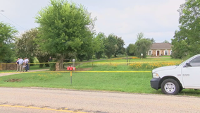 Four people found murdered in East Texas home, killer still at large