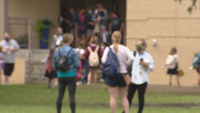 Texas colleges weighing options for masks, vaccines for upcoming semester