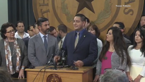 State Rep. Philip Cortez escapes Texas again to rejoin House Democrats in D.C.