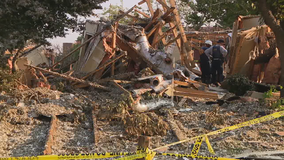 Former ATF agent gives insight into Plano home explosion investigation