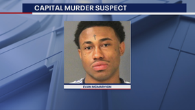 Teen charged for fatally shooting man in DeSoto in front of his family