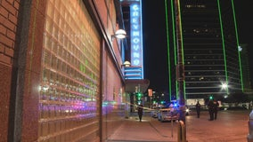 Suspect arrested after stabbing near Downtown Dallas bus station