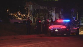 Suspect in deadly east Oak Cliff shooting arrested