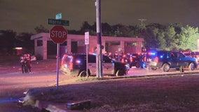 Leaders in Fort Worth's Como neighborhood react to mass shooting, say gun violence must stop
