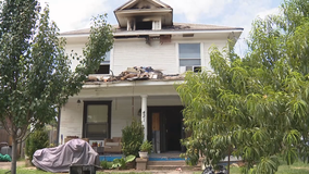 Woman killed in Dallas house fire