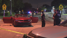 3 dead, 2 others wounded in shooting as July 4th block party was wrapping up in Dallas