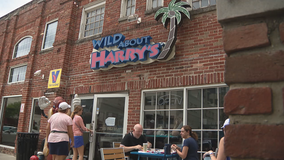 Wild About Harry's closing Dallas location after 25 years
