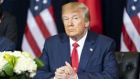 Donald Trump announces launch of media company, social media app