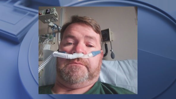"""""""I was wrong:"""" Corsicana pastor regrets not getting vaccinated after contracting COVID-19"""
