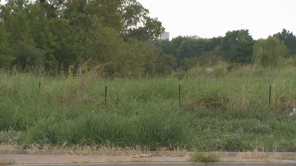 Woman reports being raped at gunpoint in Haltom City field