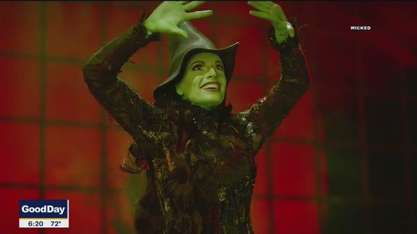 Wicked cast and crew already in Dallas preparing for live theater's return