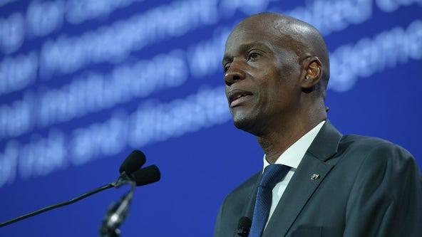 Haiti president assassination: 2 Haitian Americans among 6 arrested
