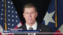 Texas chief emergency manager defends state's denial of extra hospital staff