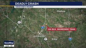 DPS investigating fatal crash in Waxahachie