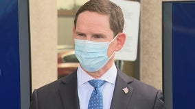 Dallas County mask mandate starts Thursday due to COVID-19 Delta variant outbreak