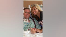 Midlothian ISD board member still battling effects of COVID-19 in hospital months after diagnosis
