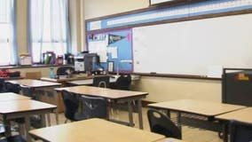 Texas schools dealing with 'major operational issues' due to COVID-19 outbreaks, TEA says
