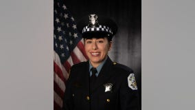 Chicago cop fatally shot in the line of duty identified; 3 suspects in custody