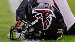Atlanta Falcons first NFL team to have 100% of players vaccinated