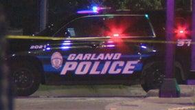 Police investigating triple murder at Garland apartment