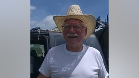 73-year-old Parker County man wanted for woman's murder