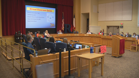 Despite existing Richardson ISD mask mandate, parents continue polarizing debate