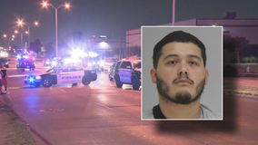 Man facing felony murder charges after 3 killed, 2 injured in Dallas street racing crash