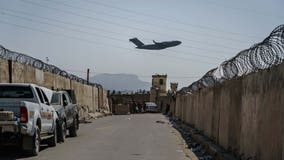 Planes with evacuees unable to leave Afghanistan, unclear as to why
