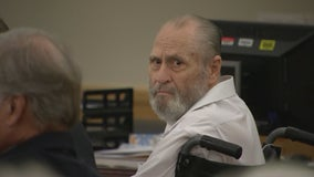 78-year-old suspect confesses in court, judge sentences him to life in prison for Carla Walker's murder