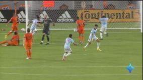 FC Dallas, Houston Dynamo play 2-2 draw