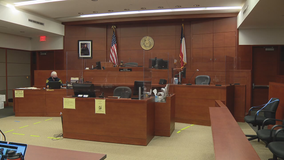 Mask mandate put in place at Dallas County courthouses starting Monday