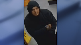 Dallas police searching for armed robbery suspect who targeted 3 gas stations