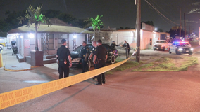 Dallas police investigating fatal shooting of man outside motel