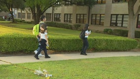 Students in 41 Dallas ISD schools start classes a week early