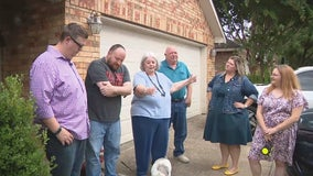 Some evacuating Louisiana due to Hurricane Ida coming to North Texas