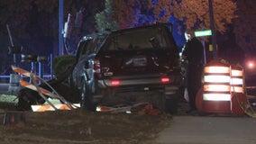 No one in car seats or seatbelts in fatal Dallas rollover crash, police say